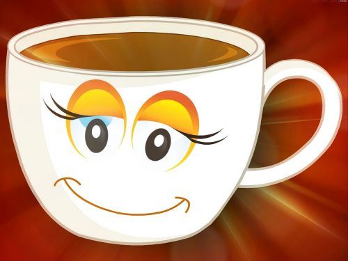 cup coffee cup coffee