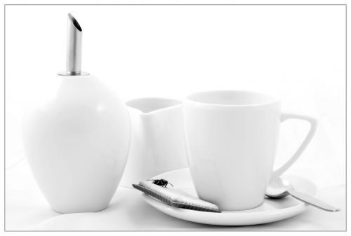 cup of coffee kitchenware and tableware