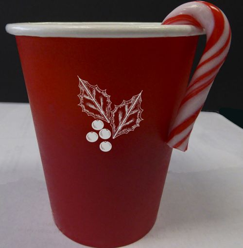 Cup Of Christmas  #2