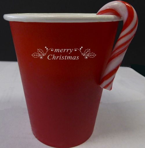 Cup Of Christmas  #4