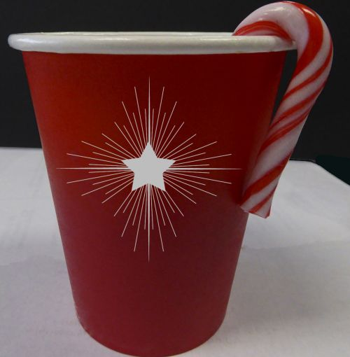 Cup Of Christmas  #5