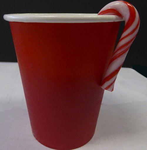 Cup Of Christmas - Plain