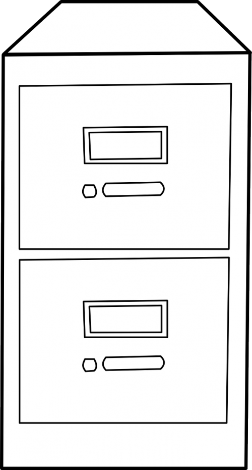 cupboard drawer file cabinet