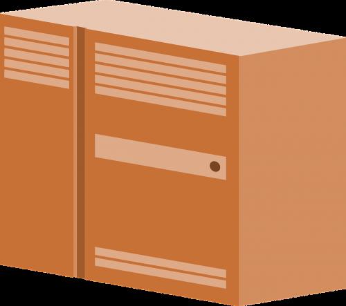 cupboard cabinet office