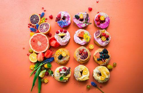 cupcake desserts sweets
