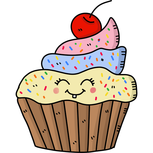 cupcake  fairy cake  dessert