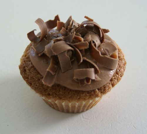 cupcake chocolate sweet