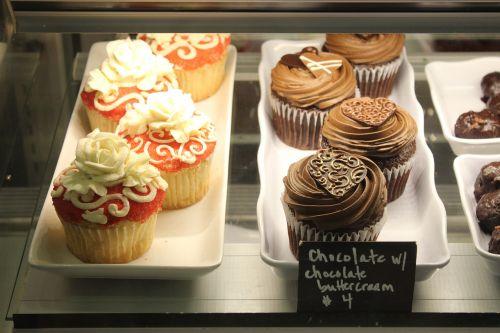 cupcakes dessert bakery