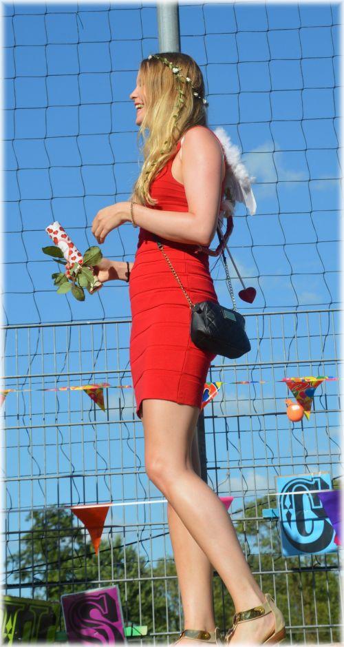 Cupid Girl 2