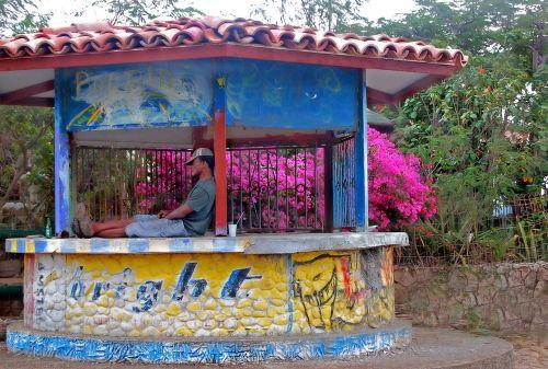 curacao antilles island