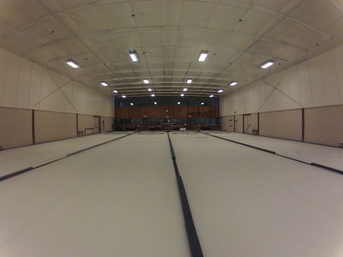 curling winter sports whistler