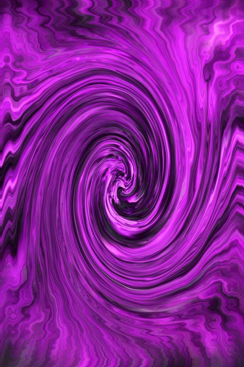 Curly Twirl