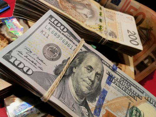 currency finance a wealth of