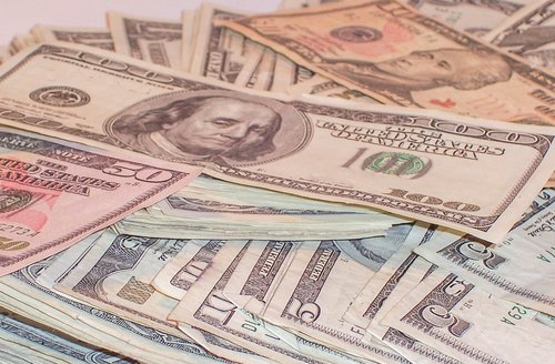 currency  finance  wealth