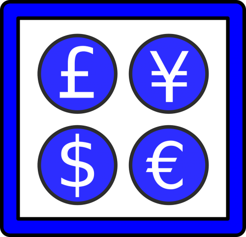 currency signs money signs currency symbols