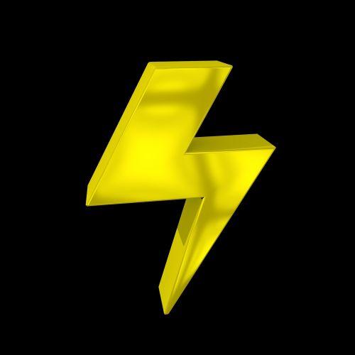 current elektrik symbol