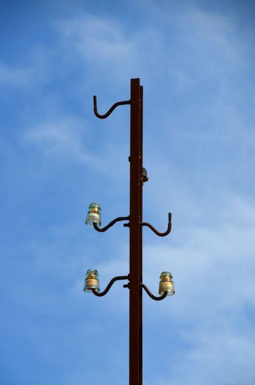 current mast sky