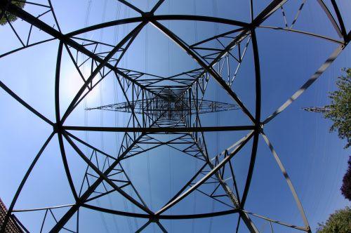 current mast wire