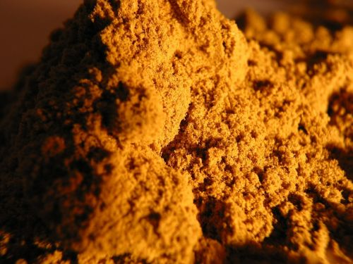 curry curry powder food