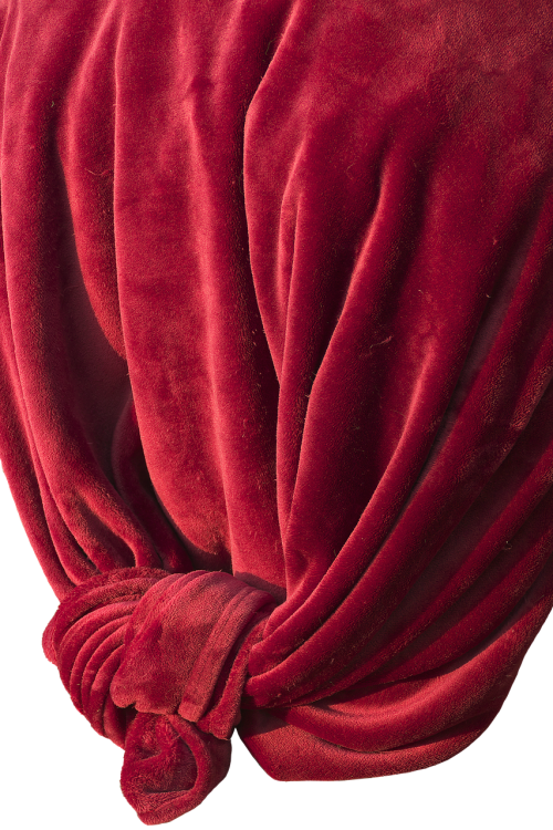 curtain fabric textile