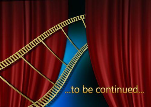 curtain cinema theater