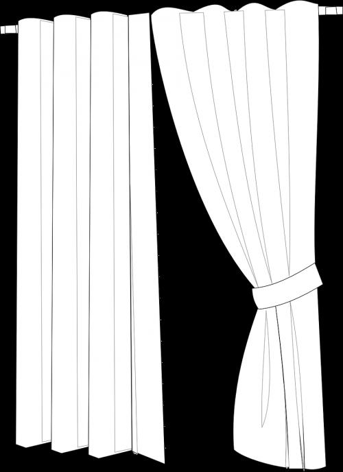 curtains drapery fabric