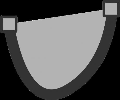 curve cable plug