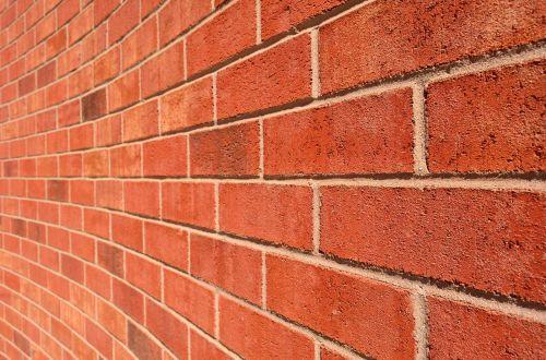 lenkta siena,plytų siena,plyta,siena,namas,tekstūra,fonas,akmuo,modelis
