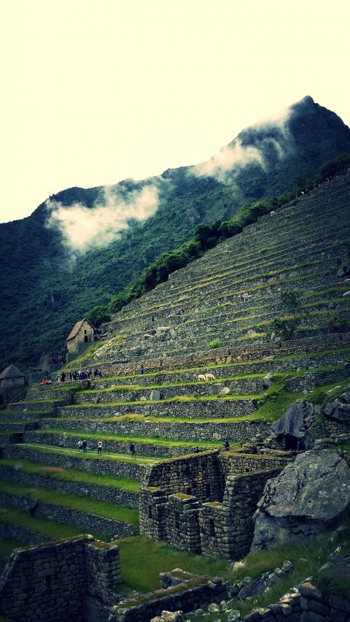 cusco sacred valley andes