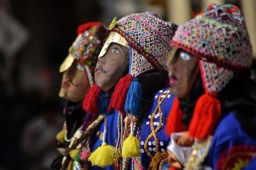 cusco festival cusco peru