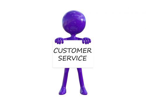 customer service quality communication