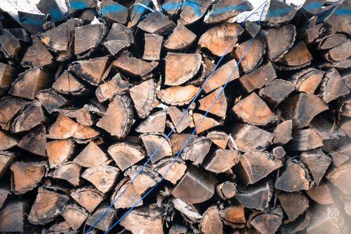cut down background bark