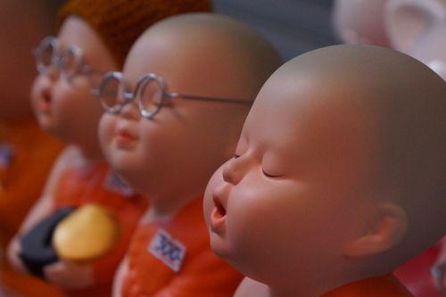 cute child dolls