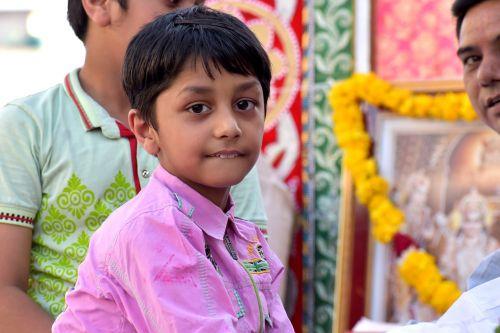 cute boy child little kid