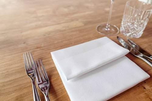 cutlery  fork  knife