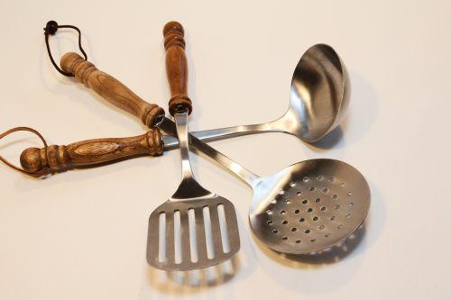 cutlery kitchen cook