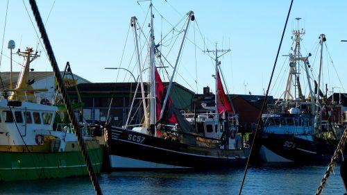 cutter fishing maritime