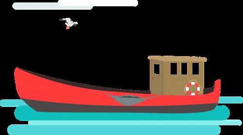 cutter fishing vessel fishing