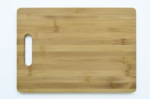 cutting board wood board