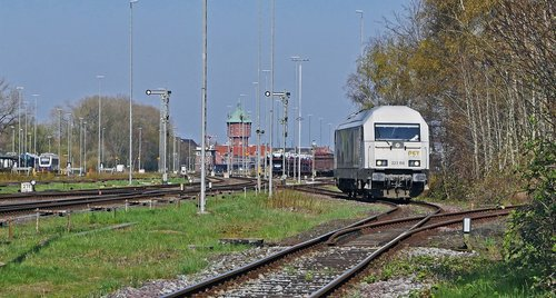 cuxhaven  hbf  tracks