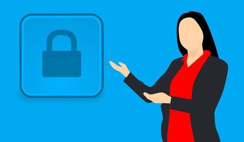 cyber  guard  lock