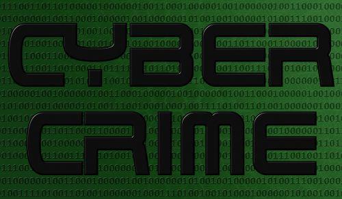 cyber crime internet crime