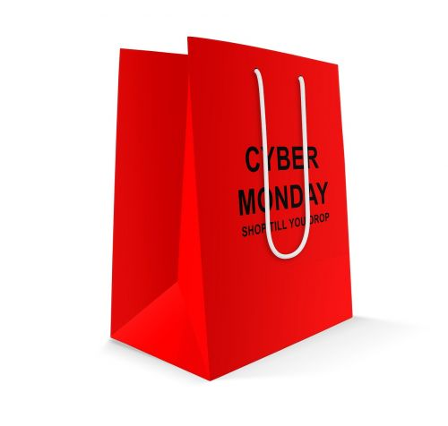 cyber monday sale discount