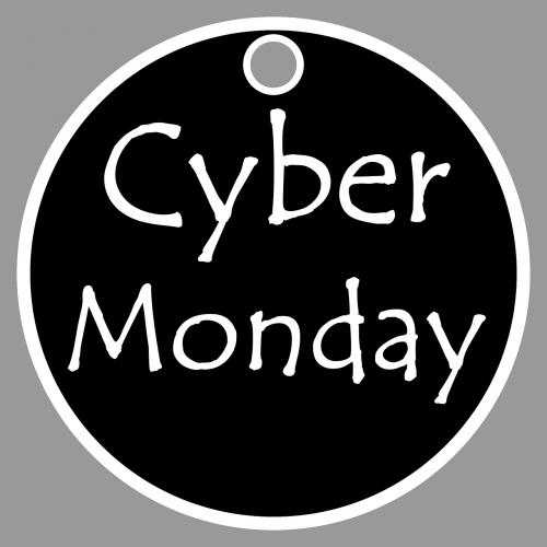 cyber monday monday cibernetico