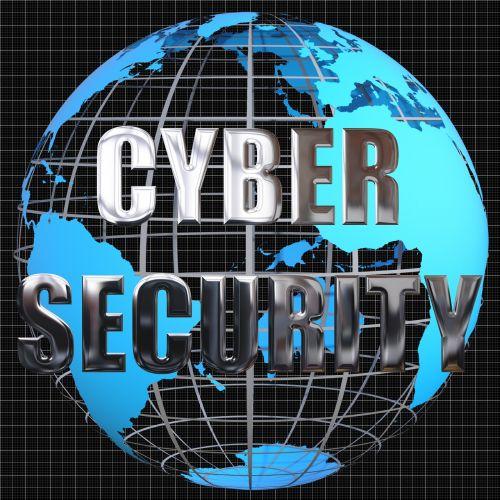 cyber security internet hacker