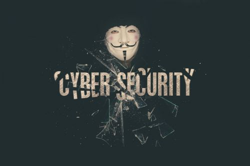 cyber security hacking internet