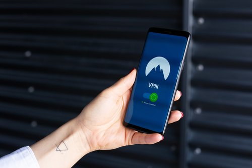 cyber security  vpn setup  vpn hotspot