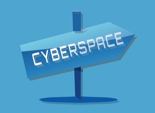 cyberspace cyber technology