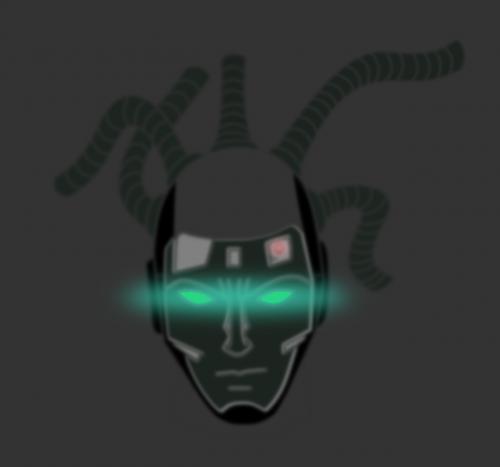 cyborg borg android