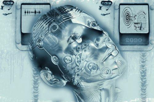 cyborg forward digitization